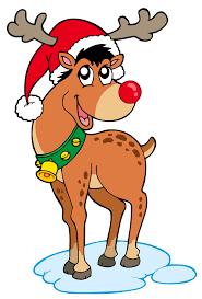 santa u0027s reindeer coloring pages rudolph the red nosed reindeer