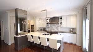luxurious suburban aya kitchen youtube