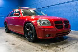 2006 dodge magnum srt 8 rwd northwest motorsport