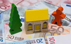 Wohnungsmarkt Mietwohnung Kleinvermieter Werden Nicht Reich