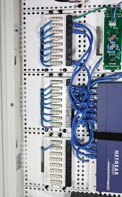 home network design examples design the perfect home networking panel the construction academy