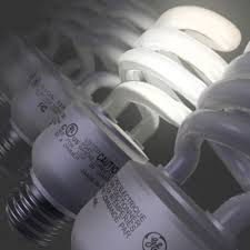ge helical light bulbs lights cfl bulbs 3d model