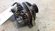 2002 honda civic alternator 02 honda civic alternator ebay