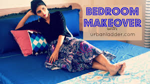 A Budget Bedroom Makeover  Indian Room Decor Ideas YouTube - Bedroom make over ideas