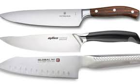 The Best Kitchen Knives In The World Best Kitchen Knives Top 12 Chef Knife Reviews 2018