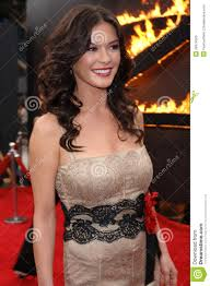 cathrine zeta catherine zeta jones editorial image image of actress 25674320