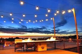 Commercial Outdoor String Lights Heavy Duty Outdoor String Lights Ewakurek