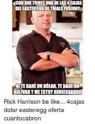 Rick Harrison Meme - 25 best memes about rick harrison rick harrison memes