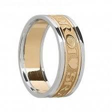 Irish Wedding Rings by Irish Wedding Rings For Men And Women Celtic Rings Ltd