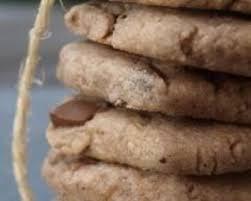 cookies cuisine az recette cookies aux éclats de noisettes et pépites au chocolat au lait