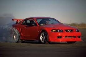 2001 Mustang Custom Interior 2000 Cobra R Mustang Specifications