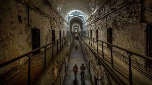 eastern state penitentiary inside america u0027s most historic and