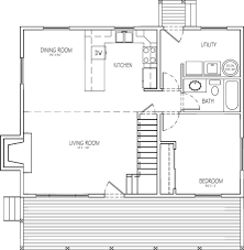 mountain chalet house plans vonda s chalet popular two story model in the white mountains