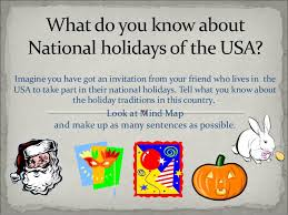 national holidays of the usa and uzbekistan