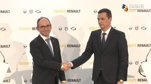 renault romania directorul renault românia susținem măsurile care sprijină