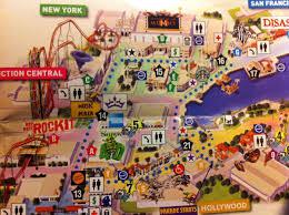 Universal Park Orlando Map by Orlando Theme Parks Blog Mardi Gras Parade 2012 Universal Orlando