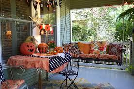 create easy outdoor halloween decorations trellischicago