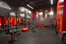 Fitness Gym Design Ideas 16 Supremely Stylish Gyms From Around The World Crossfit