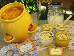 winnie the pooh baby shower ideas cheap baby shower decorations for winnie the pooh baby