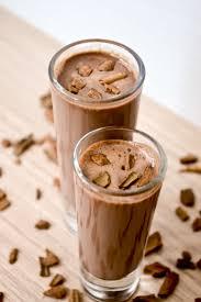 Adding Salt To Coffee Best Chocolate Recipe Santa Barbara Chocolate