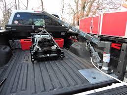 bed mounted hoist crane lift etc ford truck enthusiasts forums