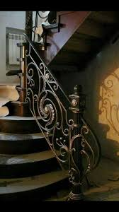 Fer Forge Stairs Design Fer Forge Fer Forge Pinterest Wrought Iron Iron And