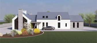 modern house plans ireland rts hq building design architectural