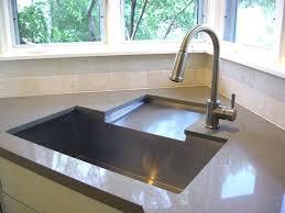 stainless corner sink corner stainless steel kitchen sink stainless steel corner sink unit