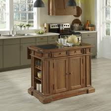 home styles americana vintage kitchen island with storage 5000 94