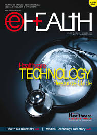 Healthcare Technology Resource Guide November 2010 By Ehealth