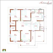 breathtaking 14 new home plans kerala style style single floor