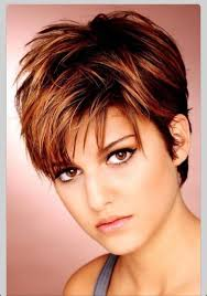 pixie haircuts for round faces over 50 short haircuts for round faces over 50 hairstyles for short hair
