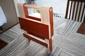 folding step stool by roque lumberjocks com woodworking