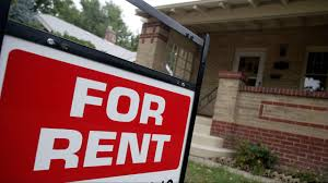 overpaying in rent study looks at average rent prices across