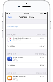 apple itunes help desk see your purchase history in the app store or itunes store apple
