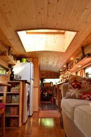 a whimsical gothic tiny house tour compact living components