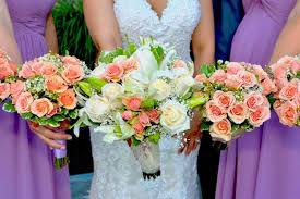 cost of wedding flowers the cost of wedding flowers bloomery