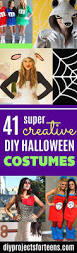 inexpensive homemade halloween costumes for adults best 25 tween halloween costumes for girls diy ideas on pinterest