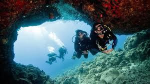 enriched air diver course nitrox padi courses thailand phuket