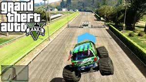 gta 5 monster truck stadium 3 2950 rp u0026 7000 fun