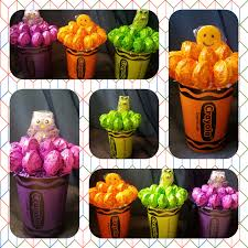 lollipop bouquet crayola lollipop bouquet on storenvy