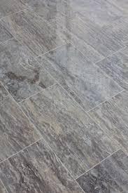 Travertine Tile Effect Laminate Flooring Free Samples Kesir Travertine Tile Polished Silver Premium Vein