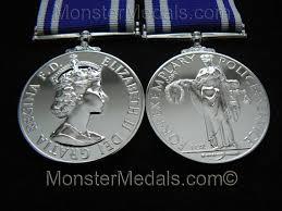 golden jubilee diamond size comparison prison long service medal full size replacement copy eiir