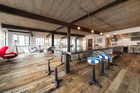 1 Bedroom Loft Apartments by New York Style Loft Apartment Sydney Best Loft 2017