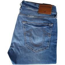 light blue true religion jeans true religion true religion light wash rocco skinny jeans men from