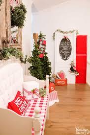 christmas home tour 2016 design dazzle