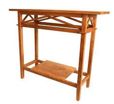 Hall Table Plans Martin Aplins American Hall Table Design