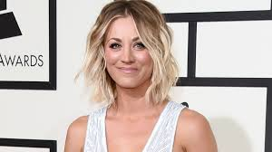 bare breast kaley cuoco exposes bare breast on snapchat and kisses