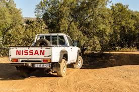 nissan safari pick up nissan patrol u2013 is this the king of bakkies biznews com