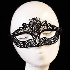 mask decorations comfortable and simple party decorations supplies the
